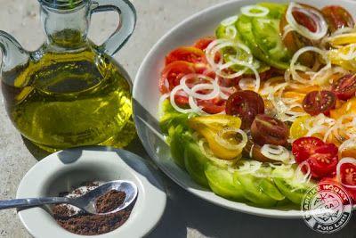 jour 3 - Mange des tomates, mon amour...