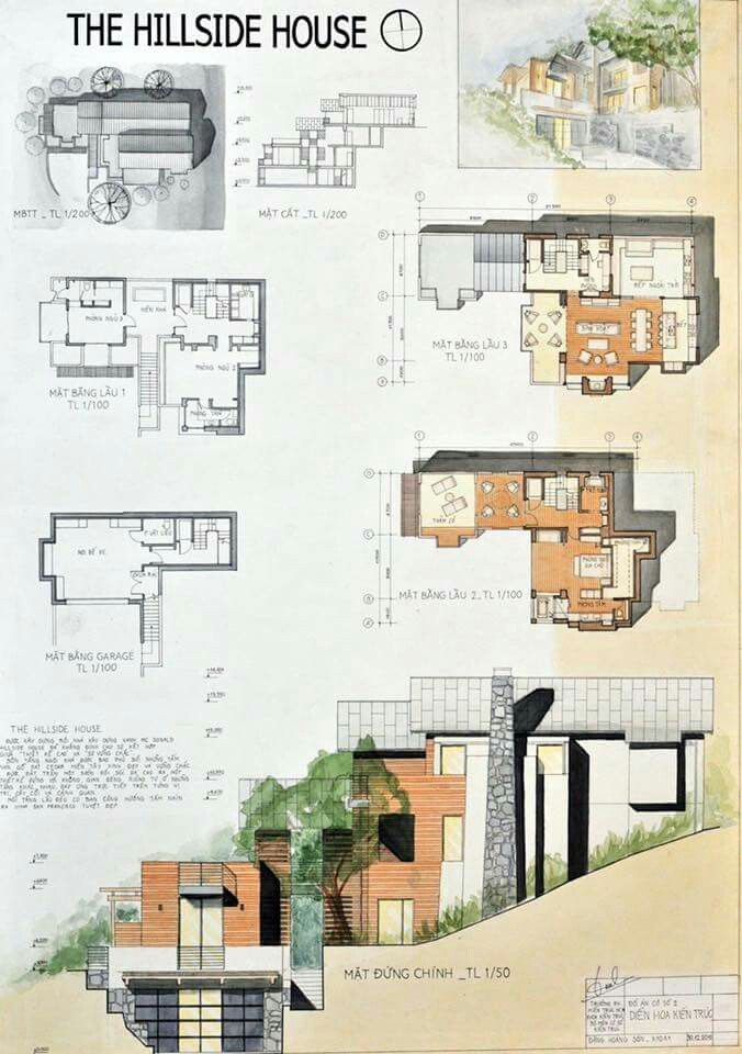 Pin De Daffy Paniceres En Intresting Architecture Projects Laminas De Arquitectura Bocetos Arquitectura Arquitectura