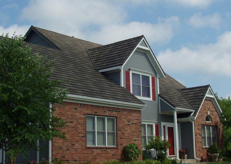Metal Roof Image Gallery Metal Roofing Alliance in 2020