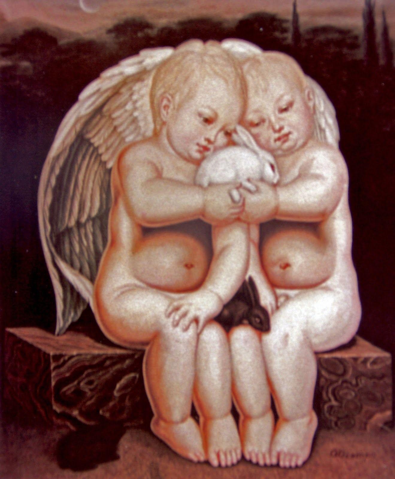 Surrealismo by octavio ocampo illusioni ottiche arte illusionista surrealismo dipinti dibujo