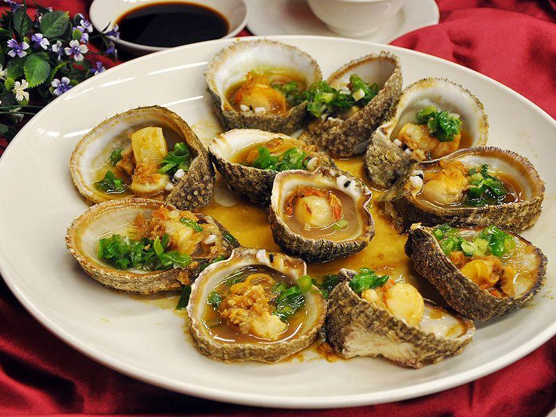 高雄海鮮海產餐廳推薦 三多商圈新開幕 From大台灣旅遊網
