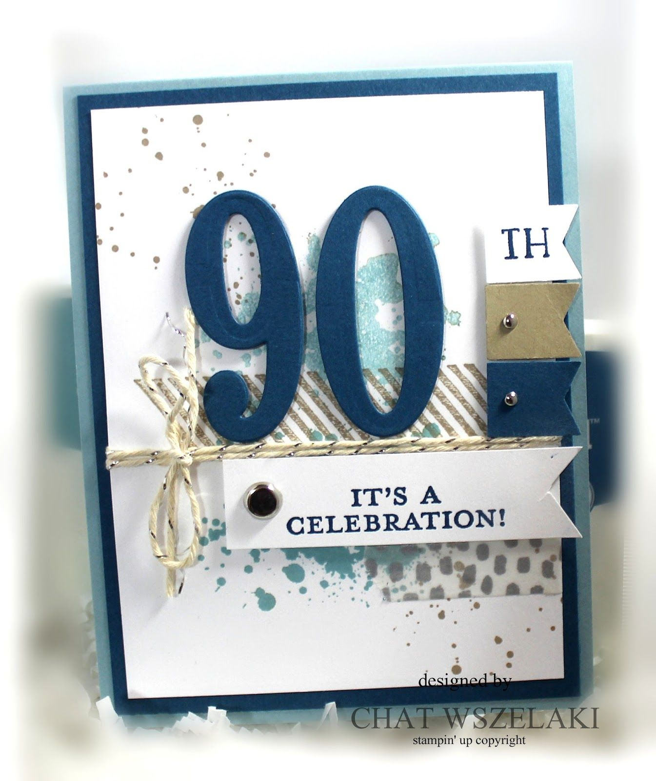 Number Of Years 90th Birthday Cards Old Birthday Cards Birthday Cards For Men