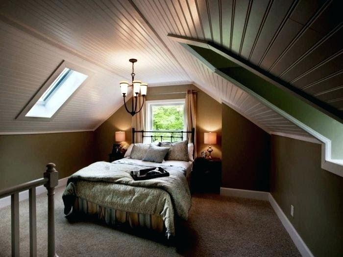 Schlafzimmer Dachgeschoss Gestalten