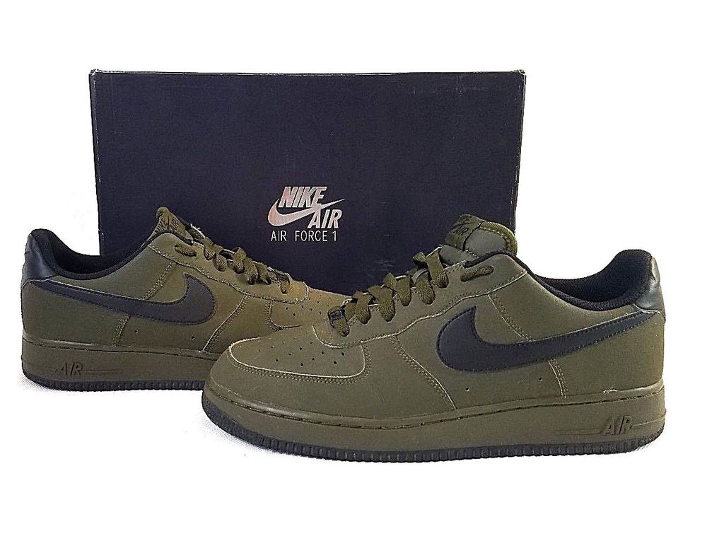 nike air force green products for sale | eBay