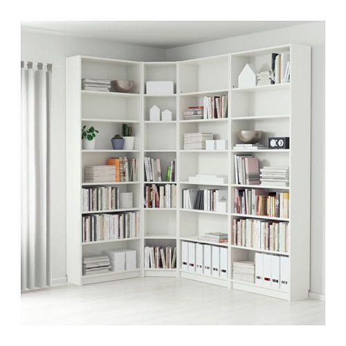 Billy Bücherregal Ikea billy bücherregal weiß