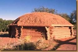 southwest native american homes