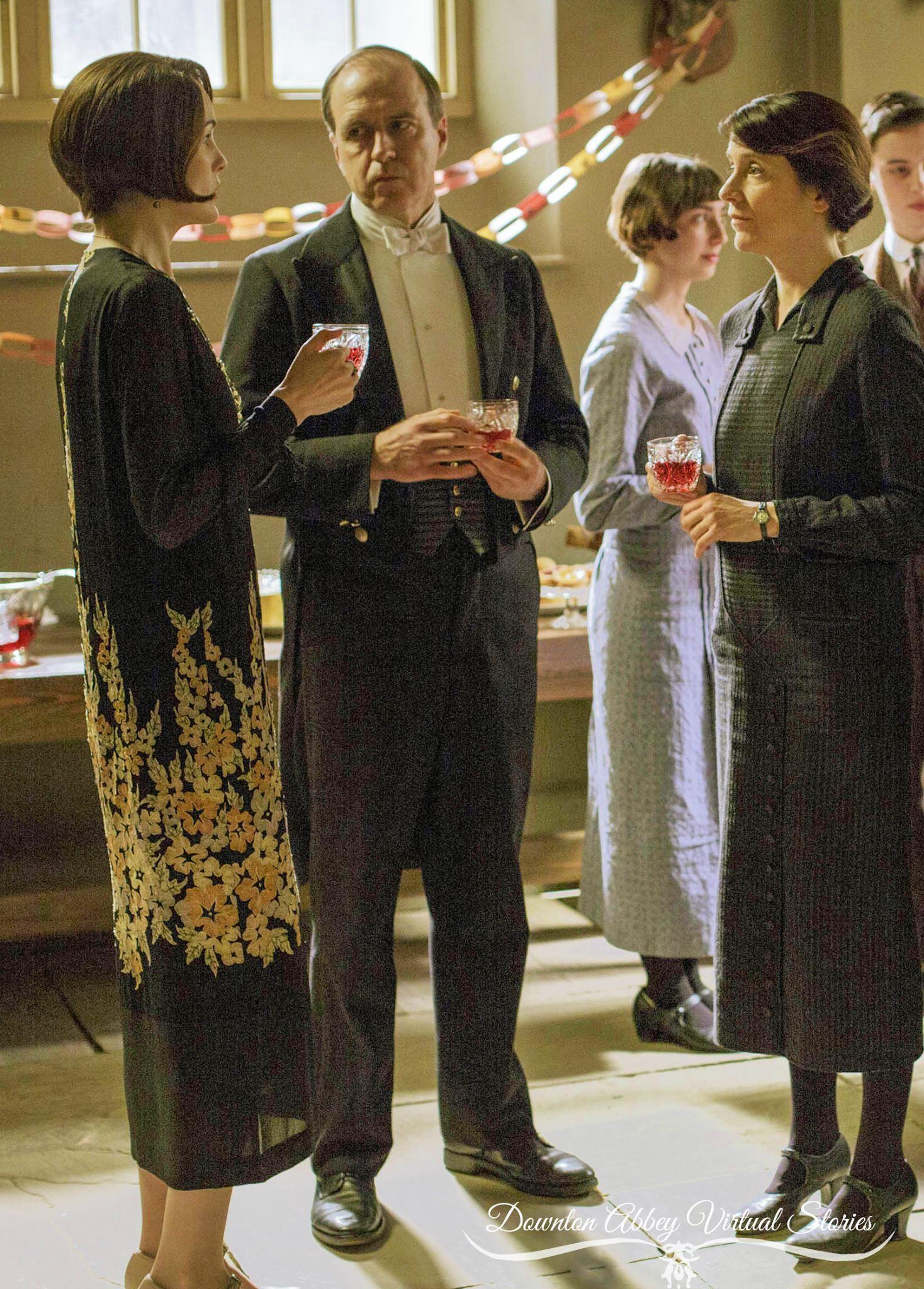 Downton Abbey Season 6 | All things DOWNTON ABBEY | Pinterest | 20er ...