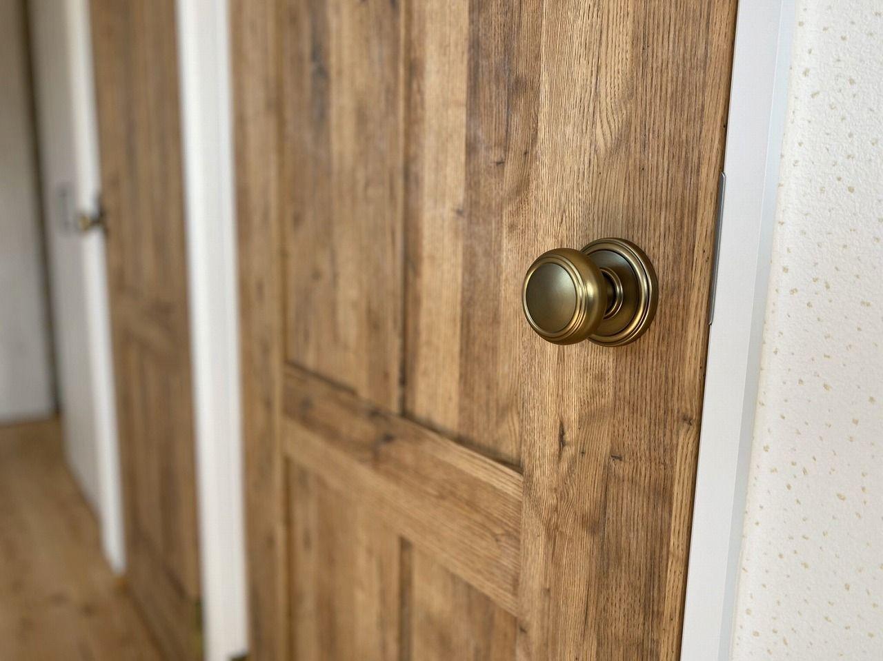 真鍮ドアノブ ドアノブ ドア おしゃれ 内装