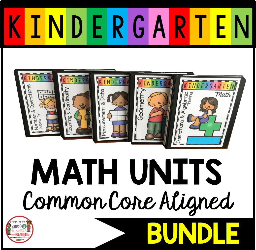 Pin On Operations And Algebraic Thinking Kindergarten Math