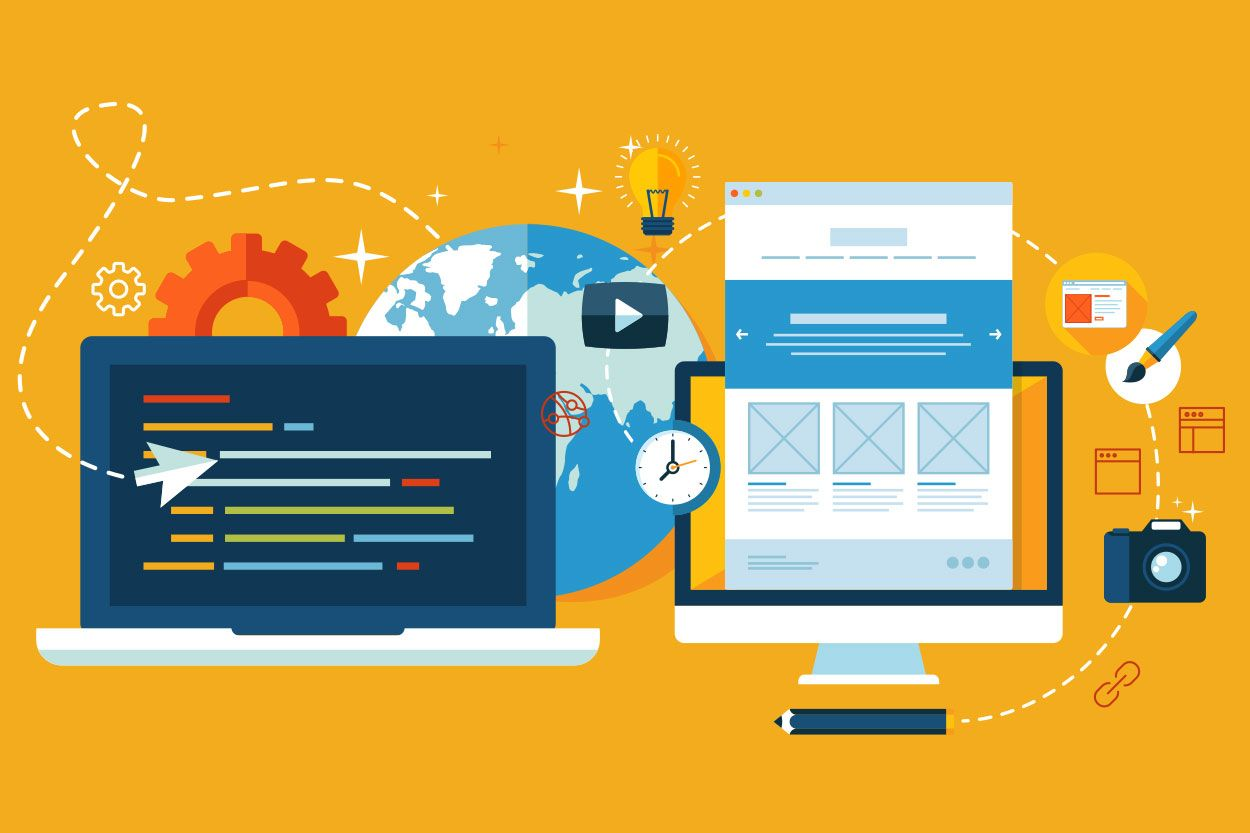 Forebearpro Is A Web And Mobile App Development Company In Usa We Have Enriched Knowledgeable Team For Web De Web Development Design Website Design Web Design