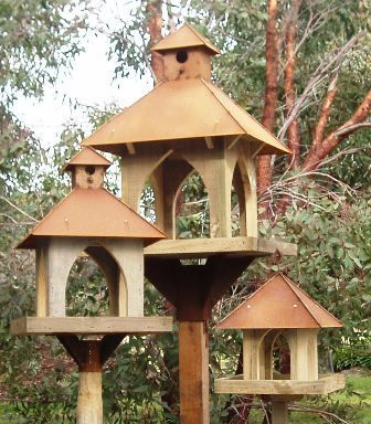 Hacienda Pergola Bistro Prices Dimensions Bird S The Word Bird House Backyard Birds Feeders Cool Bird Houses