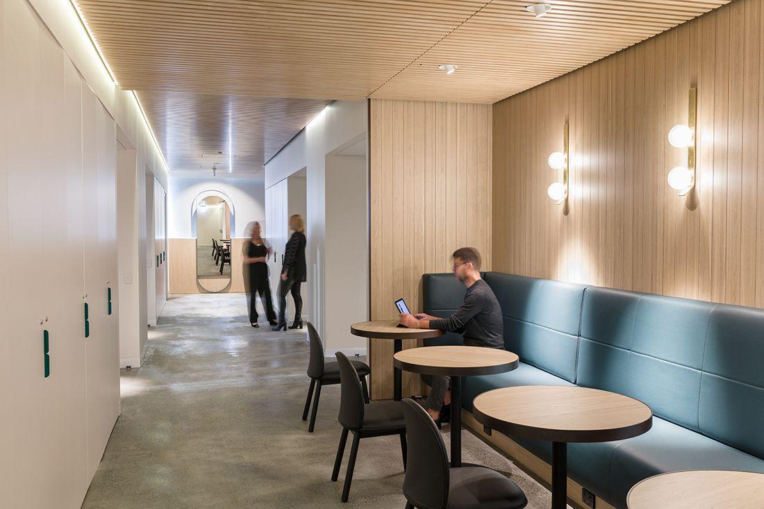 Techn Architecture Interior Design brings LOrals Australian