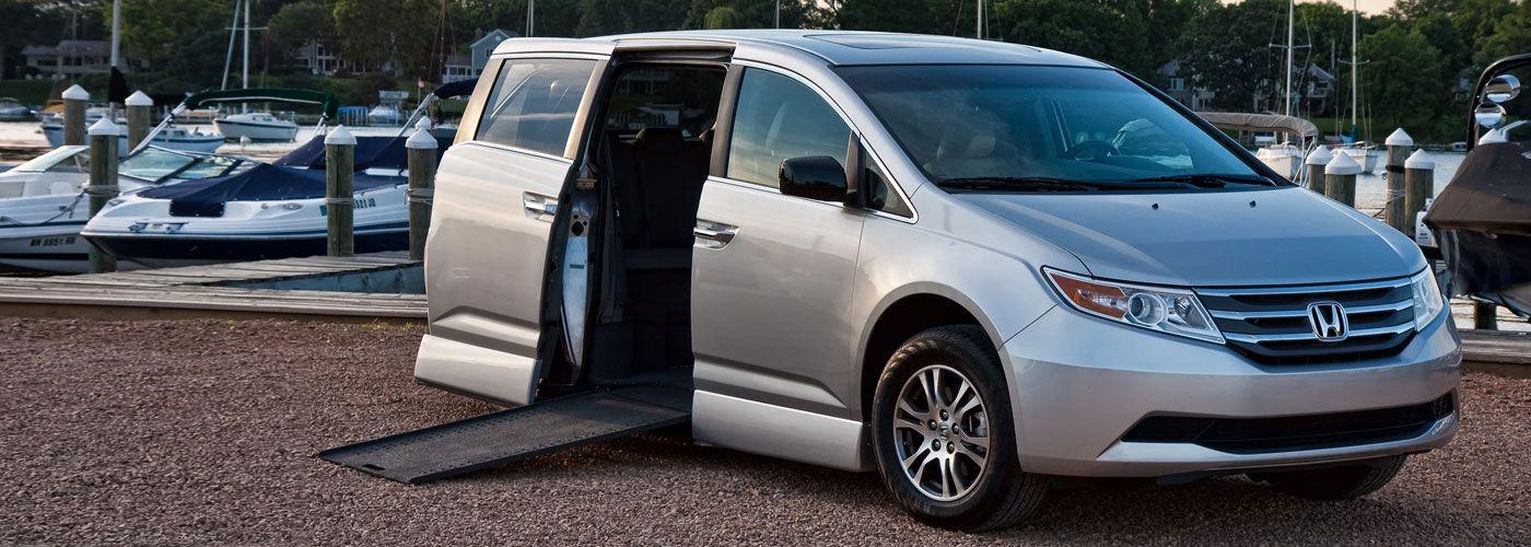 Wheelchair Vans Handicap Vans Rollx Vans Wheelchair