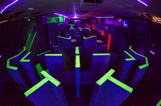 Star Command Laser Tag- Whitechapel | Laser tag, Outdoor activities for  adults, Laser tag party