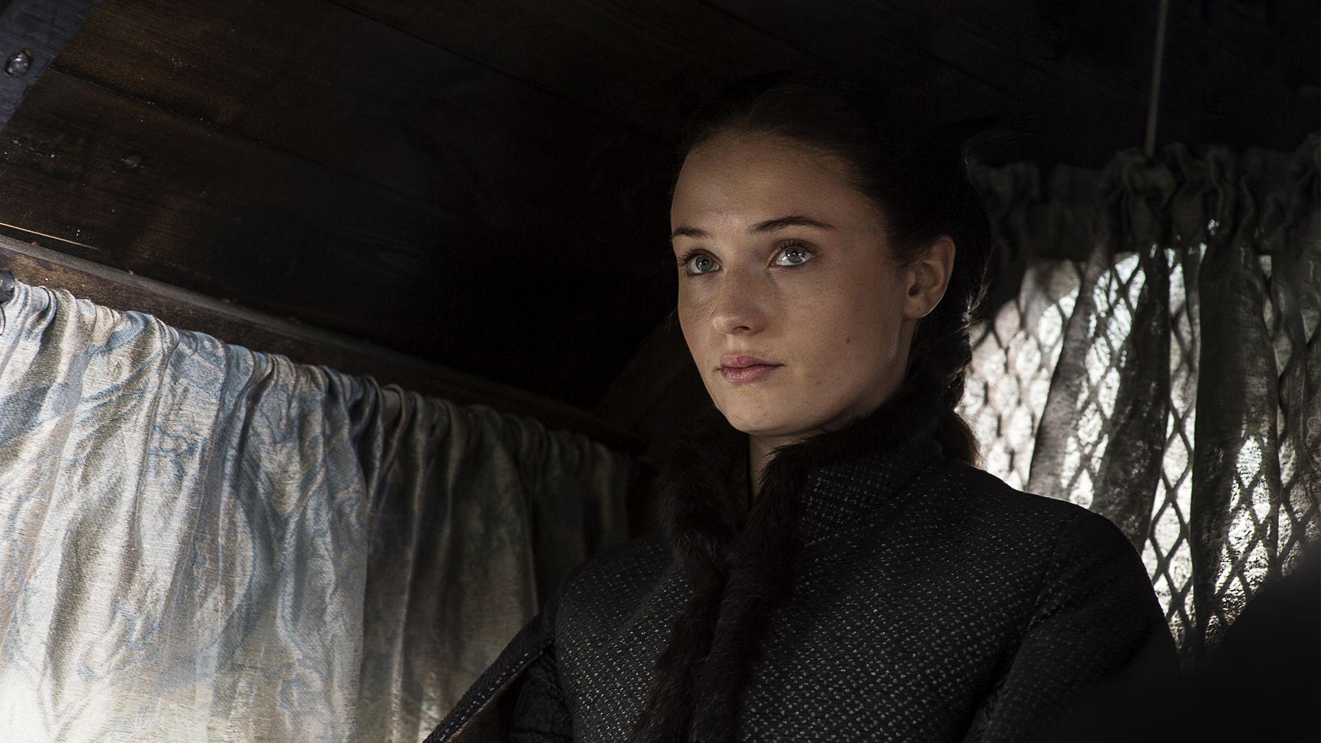 Hbo Game Of Thrones Sansa Stark Bio