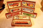 ⌂→ Vintage Tyco HO Scale Electric Train Set  Rock Island Line 7329 http://ebay.to/2tjMQnQ