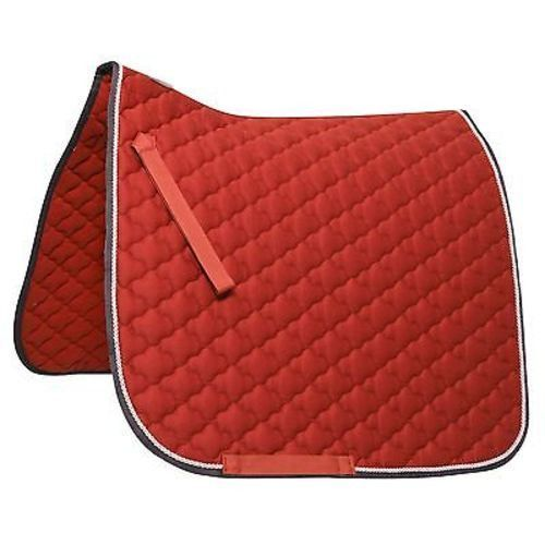 Waldhausen Florenz All Purpose Saddle Pad Auburn/Brown
