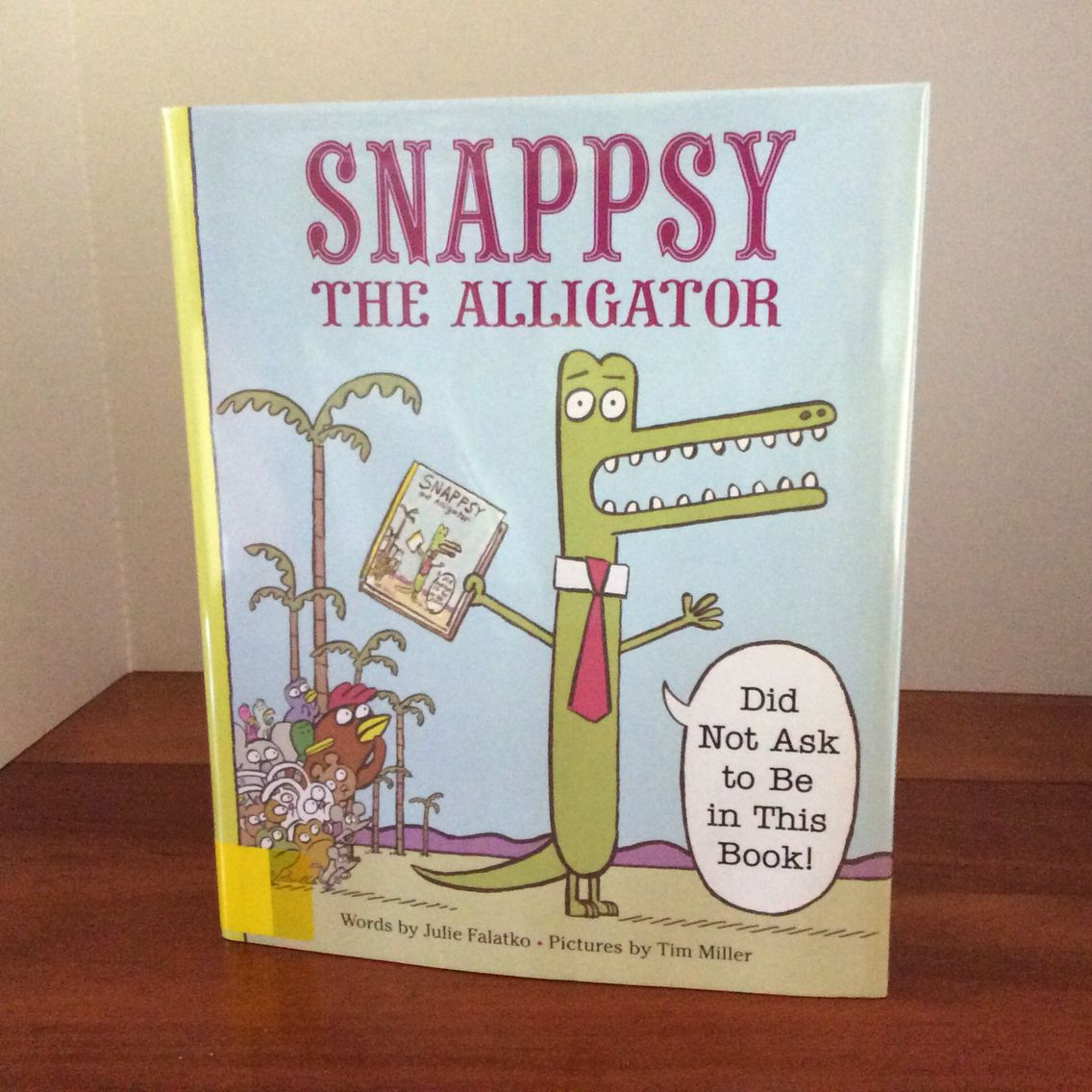 mo willems books read aloud