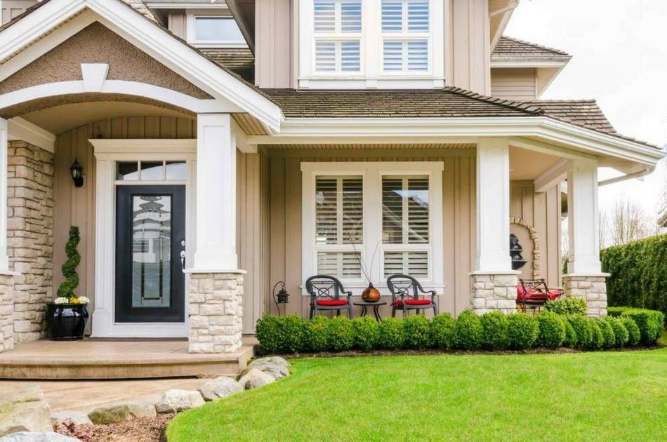 Why Get Fiber Cement Siding Home Remodeling Contractors Orlando Homes For Sale House Exterior