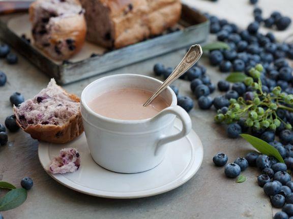 Heiße Zimt-Schokolade ist ein Rezept mit frischen Zutaten aus der Kategorie Gebäck. Probieren Sie dieses und weitere Rezepte von EAT SMARTER!