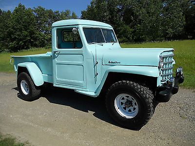 1952 Willys Overland M 37 For Sale In Wickliffe Ohio United States Willys Willys Wagon Willis Pickup