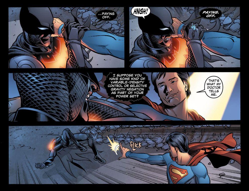 Smallville Season 11 Superman Vs Batman Super Heroes Superman