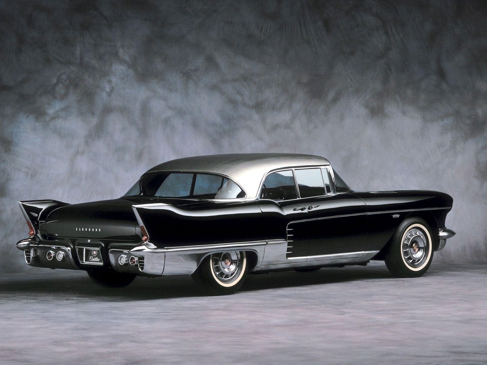 1957 Cadillac Eldorado Brougham | 1957 Cadillac Eldorado Brougham (c