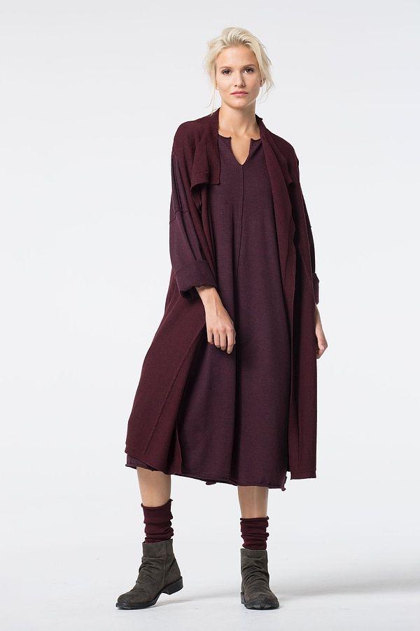 pairings tunic vest over tonal dress Waistcoat Uldis  acb3eb631