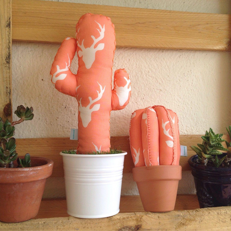 Dúos que me enamoran! Renos en tonos salmón! Disponible en la tienda online www.kactusconk.etsy.com 😘🌵🎉 #cactus #cactis #cacti #tela #fabric #artesanía #handmade #esty #etsyspain #etsyhandmade #etsyjewelry #etsyelite #etsyhunter #spain #granada