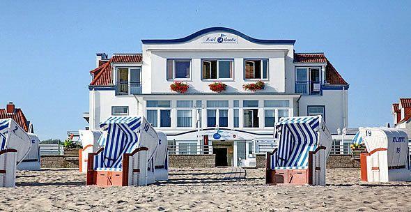 Hotel Atlantic Niendorf Timmendorfer Strand Ostsee
