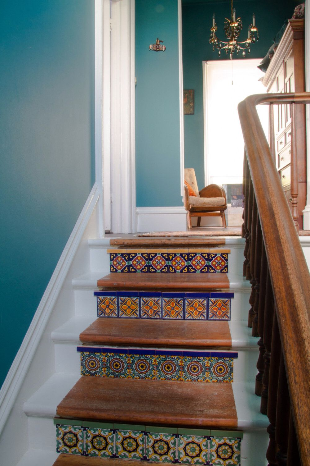 Best Pin By Sabra Hull On Home Decorating In 2020 Stairs New 400 x 300