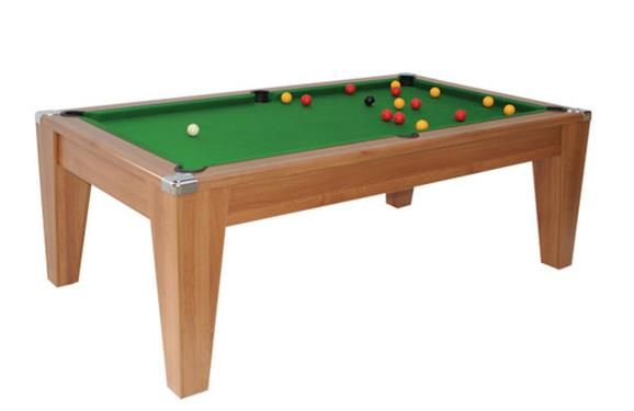 Lowest UK Price Avant Garde Walnut Pool Dining Table