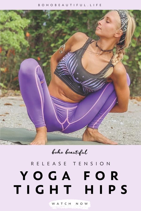 Get A Yoga Burn In 2020