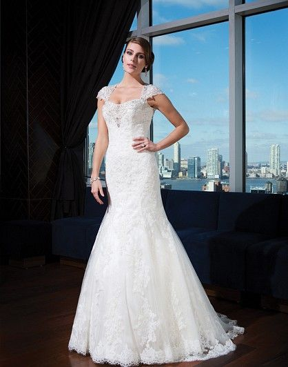 Wedding Dresses | Couture Bridal Gown Designer - Justin Alexander ...