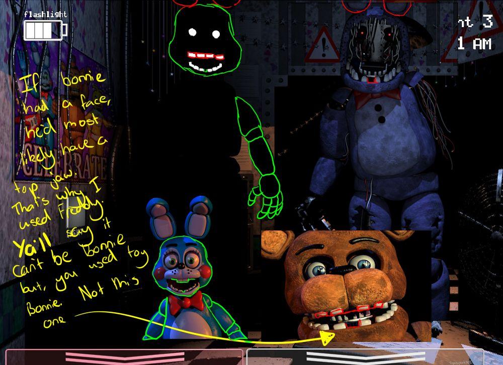 Park Art|My WordPress Blog_Five Nights At Freddys Unblocked 66