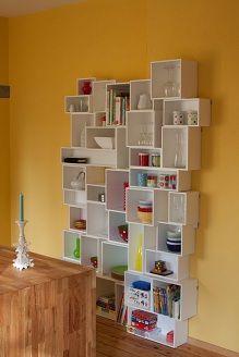 cubit regal kueche | Organizar | Pinterest | Regal küche, Regal und ...
