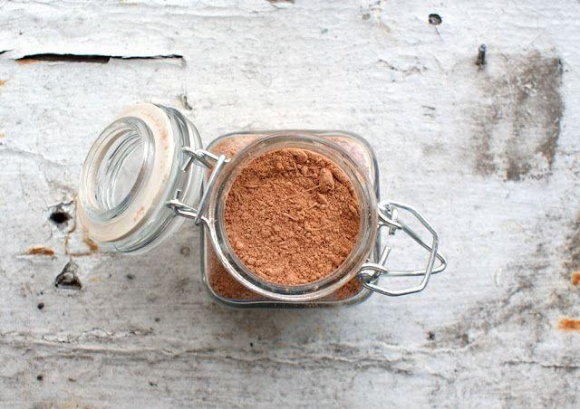 Homemade Natural Rhassoul Clay Mask Recipe DIY Bath And