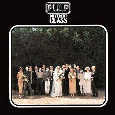 Pulp Different Class Vinyl LP