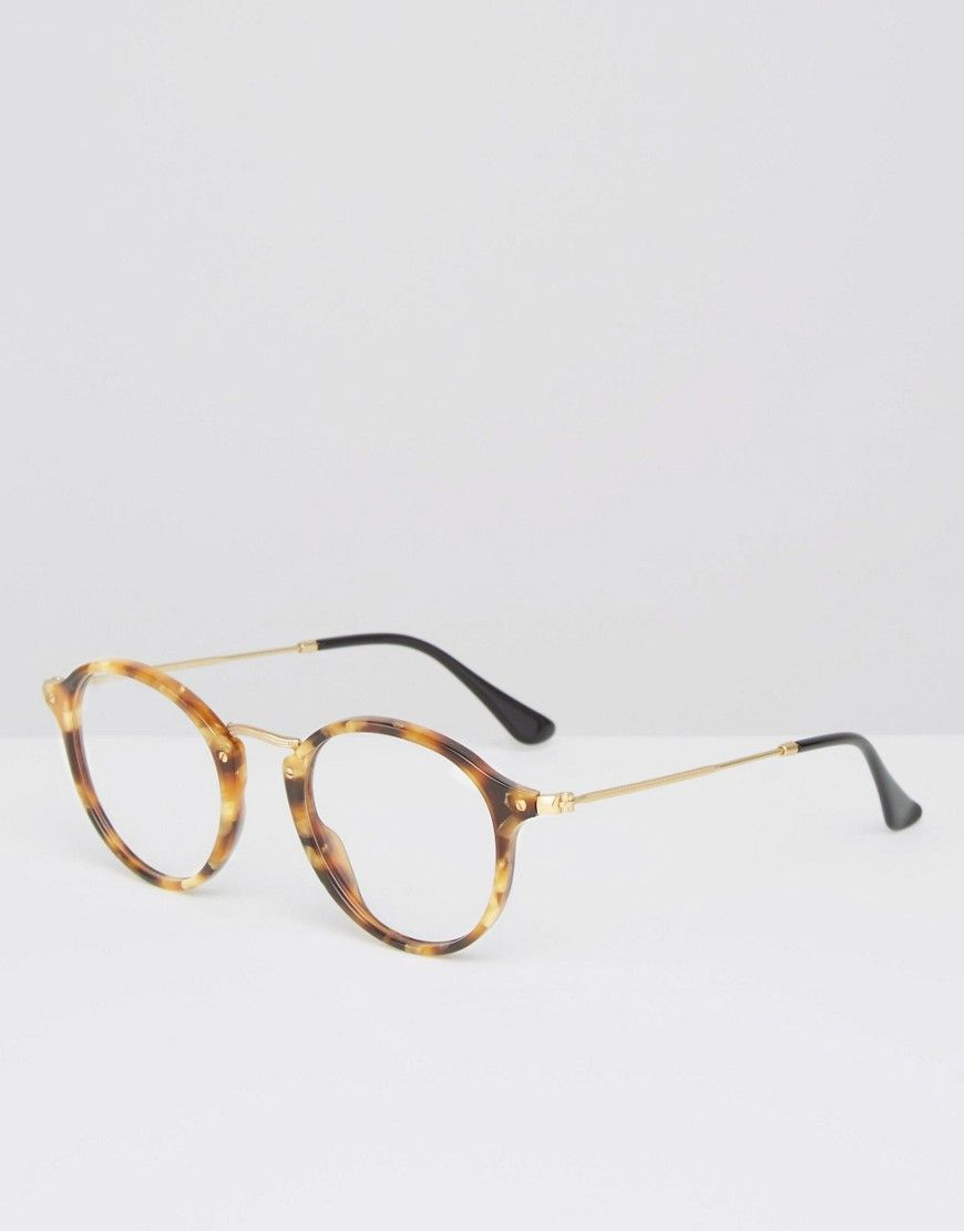 2b90640f8 ... cheap image 1 of ray ban round glasses 0rx2447 c1b3d 97f0c
