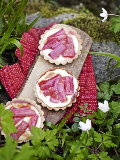 Rhubarb tartlets sweet for afters pinterest jamie oliver enjoy the hot weather with these picnic recipes from jamie oliver giving you delicious picnic food ideas that are sure to please friends and family alike forumfinder Gallery