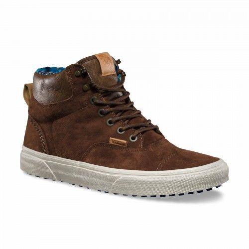 Vans Era Hiker MTE Shoes (Pig Suede Fleece) carafe - Vans UK Official  Online Store 4ec7ef6cd