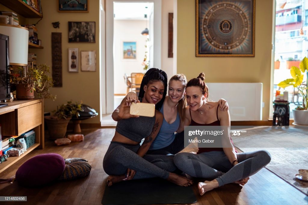 Selfie After A Yoga Workout Photography #Ad, , #sponsored, #Yoga, #Selfie, #Photography, #Workout
