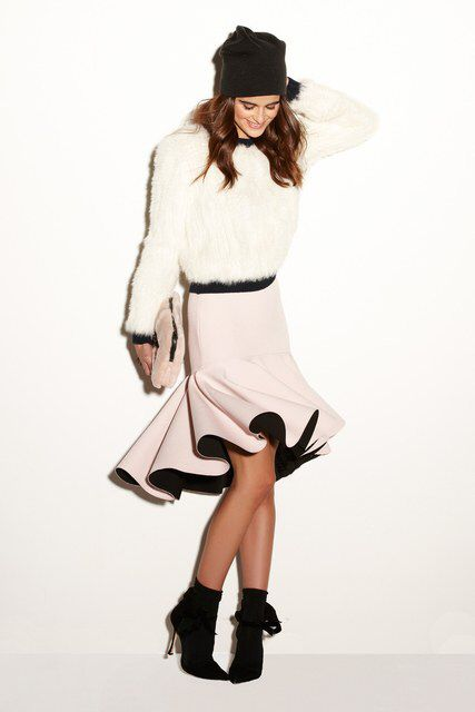Milly | Pre-Fall 2014 Collection | Vogue Runway