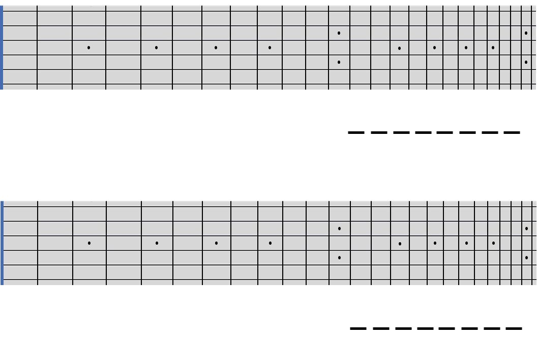 photo about Printable Fretboard identified as Printable Guitar Fretboard Diagram Guitar things within 2019