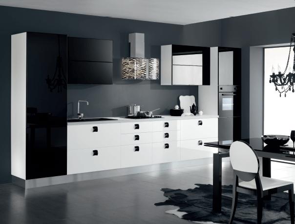 Hafele Modular Kitchen Designs   Kitchen Design Ideas