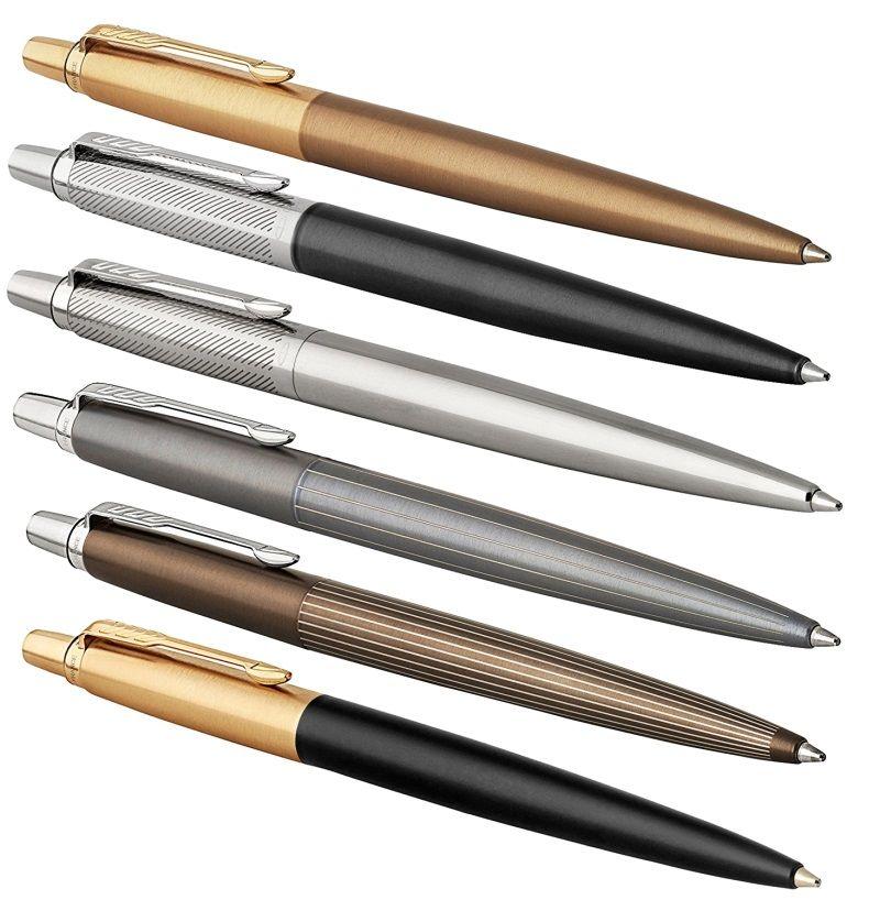 Jinhao Refill Fountain Pen Gold Chrome Trim Writing Practice Graduaion