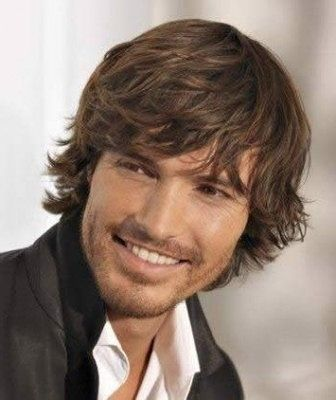 Brilliant 1000 Images About Hair On Pinterest Male Haircuts Long Hair Short Hairstyles Gunalazisus