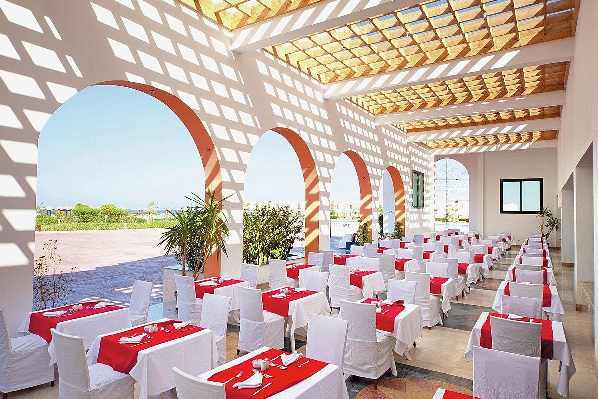 Alpiclub Fantazia Resort a Marsa Alam