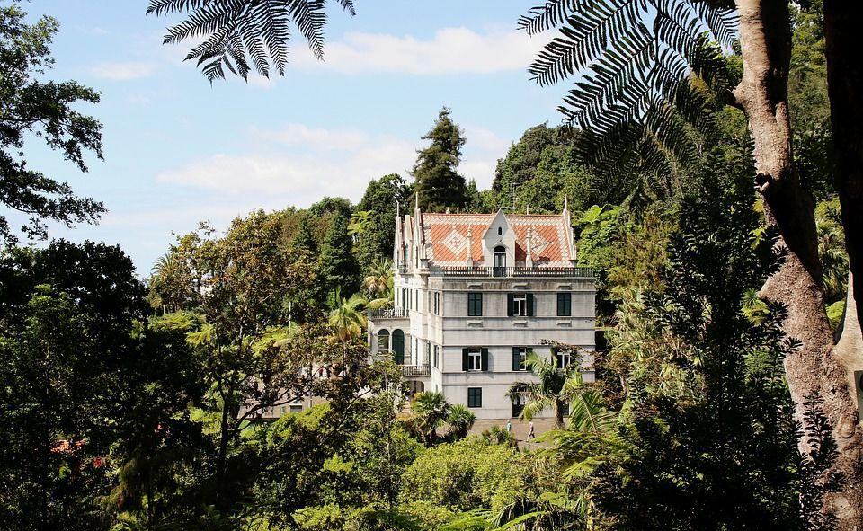 Pourquoi Passer Ses Vacances A Madere En Hiver Et Que Faire Portugal Tourisme Vacances Madere Vacances