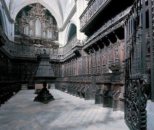 Badajoz. Catedral